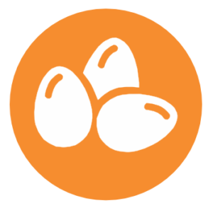 huevos bolleria ederlinda horche guadalajara